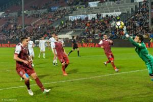 Viitorul vs CFR Cluj - Trei cote excelente pentru derby-ul etapei din Liga 1