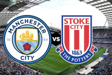 "Manchester City vs Stoke – ""Cetățenii"" se vor impune, dar nu vor forța!"