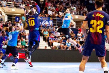CSM Bucureşti debutează în Cupa EHF contra unei foste campioane a Europei