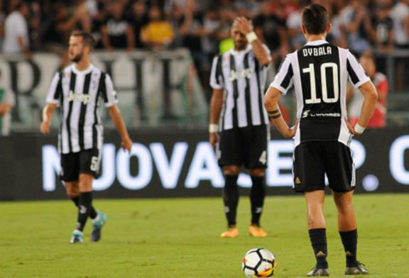 Juventus vs Sporting – Finalista de anul trecut nu își permite un nou eșec!