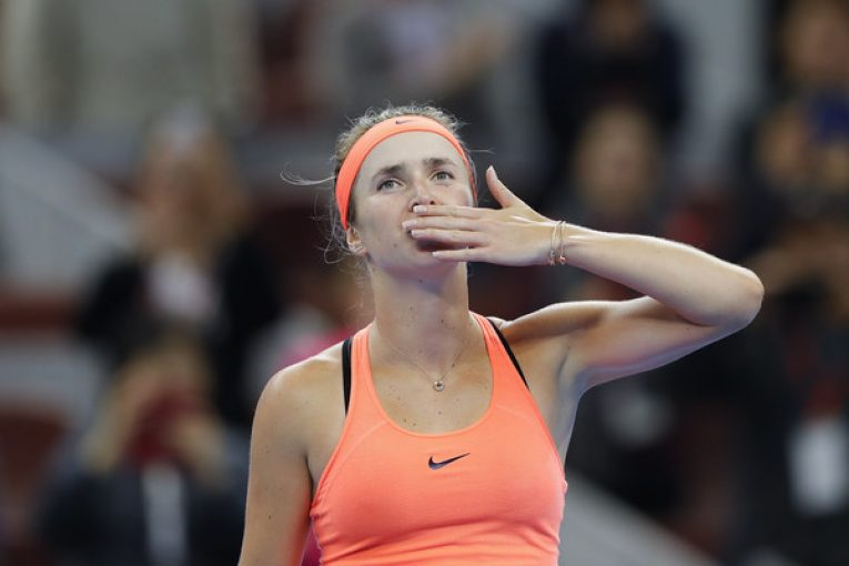 Meciul zilei din tenis Naomi Osaka vs Elina Svitolina