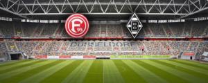 Fortuna Dusseldorf şi Monchengladbach promit spectacol în Cupa Germaniei