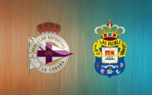 La Coruna vs Las Palmas - Florin Andone încearcă să-și impresioneze noul antrenor!
