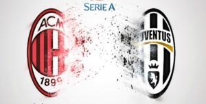 AC Milan vs Juventus - Cote de senzație pentru derby-ul etapei din Serie A!