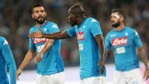 Genoa vs Napoli - Mergi cu încredere pe mâna oaspeţilor