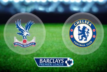 Crystal Palace vs Chelsea – Campioana, mare favorită chiar și fără Morata și Kante!