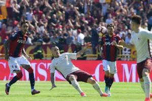 AS Roma vs Bologna - Capitolinii ne aduc profit în acest weekend!