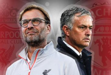 Ponturi fotbal Premier League Liverpool vs Manchester United