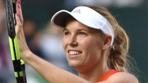Ponturi tenis feminin Caroline Wozniacki vs Caroline Garcia