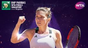 Ponturi tenis feminin Simona Halep vs Elina Svitolina