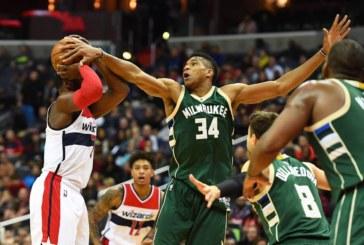 Baschet NBA: Un nou meci greu fara John Wall pentru Wizards
