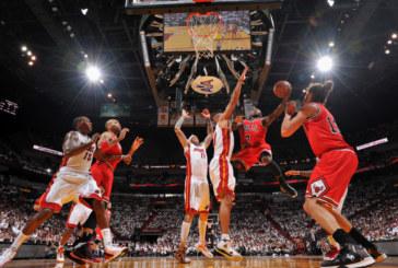 Baschet NBA: Prima victorie pentru Bulls dupa 4 infrangeri consecutive?