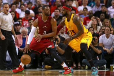 Baschet NBA: A noua victorie consecutiva pentru Cavaliers?