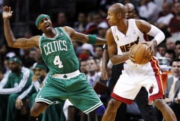 Baschet NBA: Meci de foc pentru Celtics in Miami