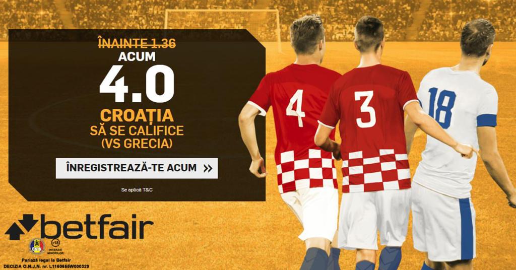 Biletul zilei din fotbal 12 Noiembrie | Ponturi pentru doua meciuri amicale