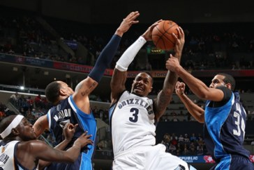 Baschet NBA: Grizzliez pot urca din nou pe un loc de play-off