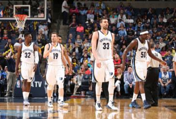 Grizzlies – Pacers, meciul care promite multe azi in NBA
