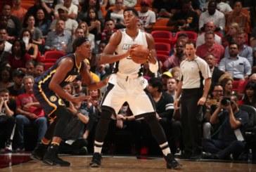 Baschet NBA: Heat primeste vizita celor de la Indiana Pacers