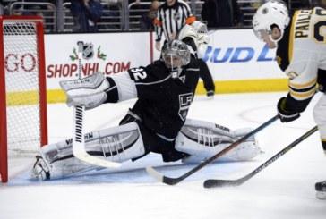 Hochei NHL: Reusesc Kings sa revina la forma care i-a consacrat?