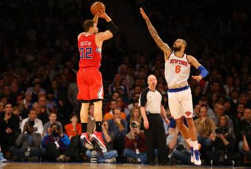 Baschet NBA: A noua infrangere la rand pentru Clippers?