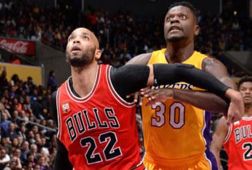 Baschet NBA: Duel clasic pe parchetul din Staples Center