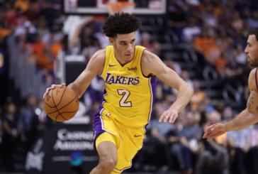 Baschet NBA: Meci teoretic usor pentru Lakers