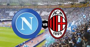 Ponturi Napoli-Milan 22-noiembrie-2020 Serie A