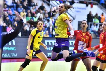 România caută revanşa în faţa Braziliei după eşecul categoric de la Rio