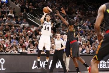 Baschet NBA: Inca un meci usor pentru Spurs