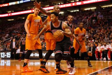 Baschet NBA: Meci relativ usor pentru Suns