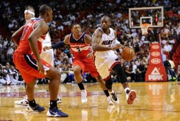 Baschet NBA: Hassan Whiteside se intoarce in Washington