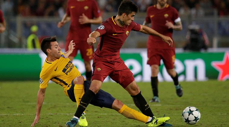 Ponturi pariuri Liga Campionilor – Atletico Madrid vs AS Roma