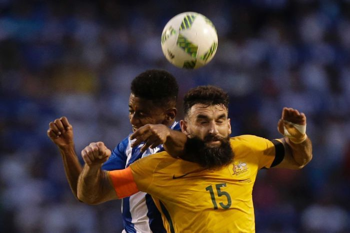 Ponturi pariuri baraj Mondial – Australia vs Honduras