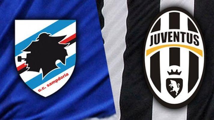 Ponturi pariuri Serie A – Sampdoria vs Juventus