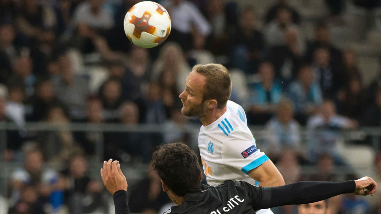 Guimaraes vs Marseille
