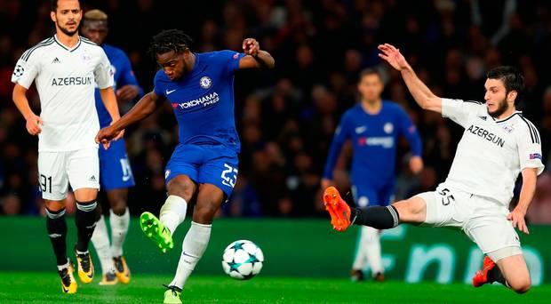 Ponturi pariuri Liga Campionilor – Qarabag vs Chelsea