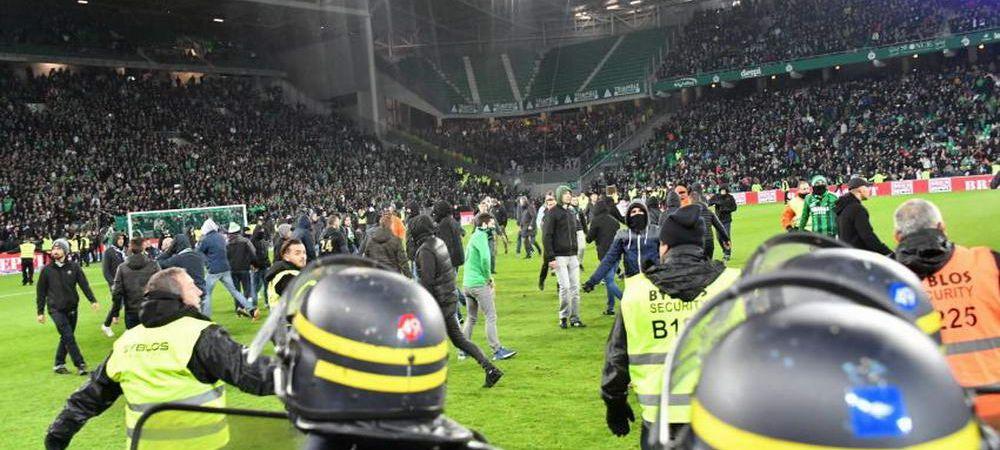 Ponturi pariuri Ligue I – Lille vs Saint-Etienne