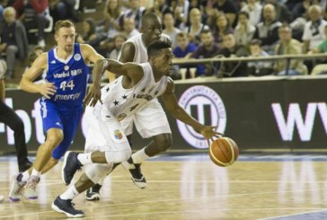 U BT Cluj caută a patra victorie consecutivă în FIBA Europe Cup
