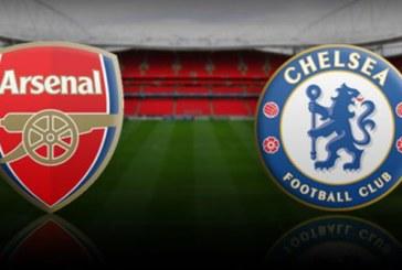 Arsenal vs Chelsea – Cotă interesantă de 3.50 în derby-ul londonez