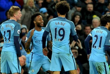 Ponturi fotbal Premier League Manchester City vs Tottenham