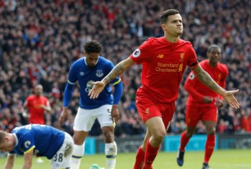 Ponturi fotbal Premier League Liverpool vs Everton