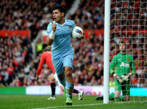 Ponturi fotbal Premier League Manchester United vs Manchester City