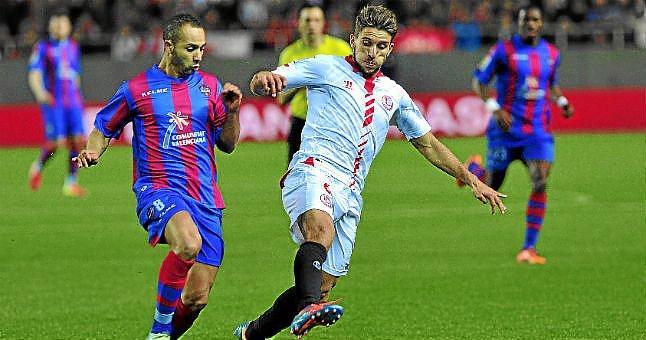 Sevilla Levante