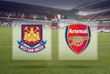 West Ham vs Arsenal – Te tentează o cotă de 2.80?