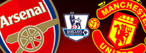 Arsenal vs Manchester United – Umple-te de bani din derby