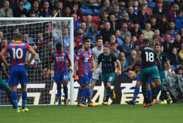 Southampton vs Crystal Palace – Pariem pe goluri și pe cartonașe!
