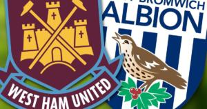 Ponturi West Ham vs West Brom fotbal 19 ianuarie 2021 Premier League