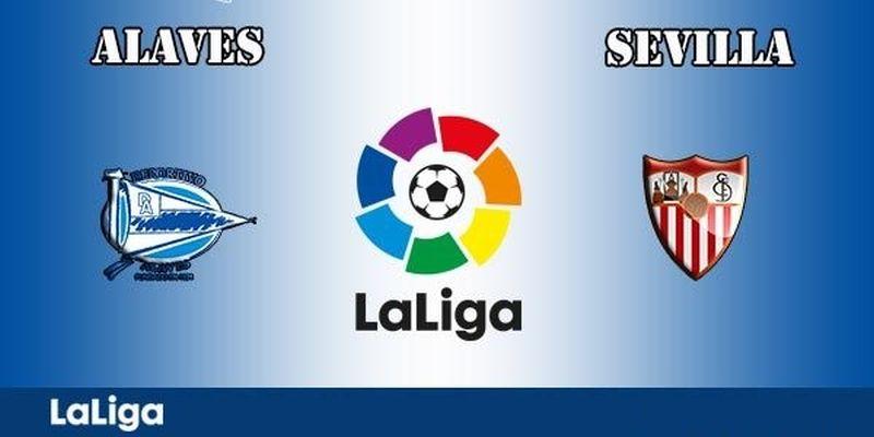 Ponturi pariuri La Liga – Deportivo Alaves vs Sevilla