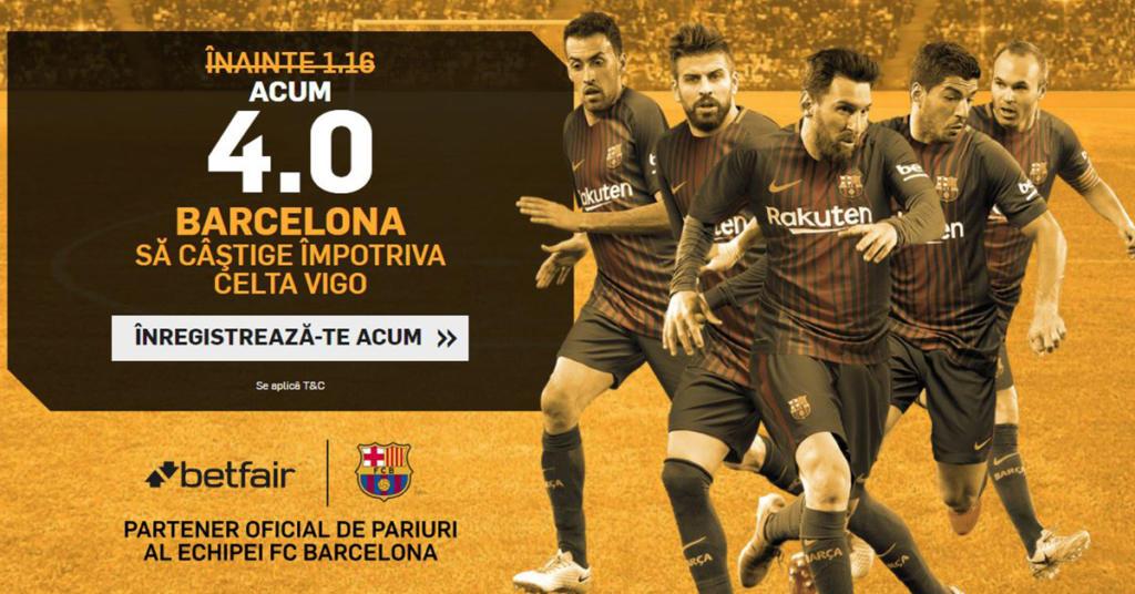 Biletul zilei din fotbal propus de redactie 10 Ianuarie
