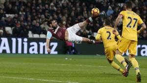 West Ham vs Crystal Palace - Derby al capitalei Angliei pe London Stadium